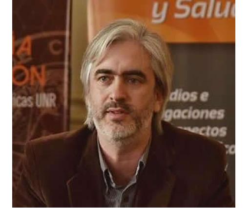 Lucas R. Brun, MD PhD